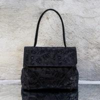 Harmony Black Leather