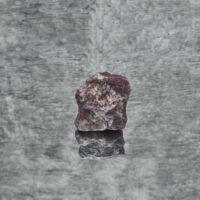 Rough Cut Ruby Crystal Stone